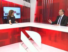 Ekspert: Bizim ölkədə azad internet mühiti var (VİDEO)