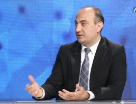 """İctimai Televiziyanın """"Regional inkişaf"""" verilişinin 1 may 2018-ci il tarixli buraxılışı"""