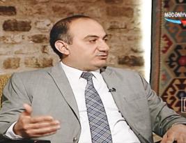 """""""Mədəniyyət"""" kanalında """"Yaddaş""""  elmi-publisistik proqramı"""