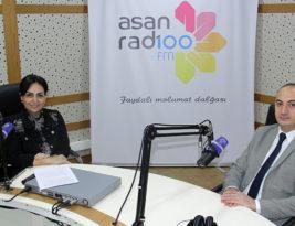 Dövlət Komitəsi diaspor təşkilatlarına texniki dəstək göstərəcək – ASAN Radio