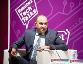 """""""Bakutel"""" çərçivəsində """"Tech Talks"""" tədbirinin """"Bizimkilər"""" sessiyası öz işinə başlayıb"""