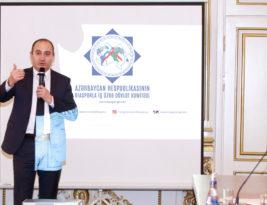 Türk Şurasının nəzdində diasporla iş üzrə Təmas Qrupunun görüşü keçirilib